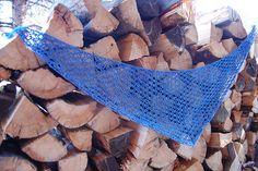 Ravelry: Enola pattern by Jill Wright