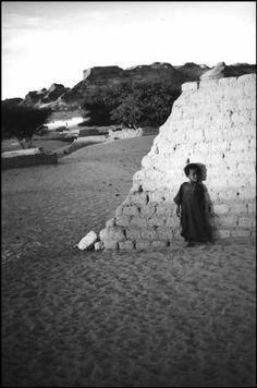 Ennedi, Tchad Raymond Depardon