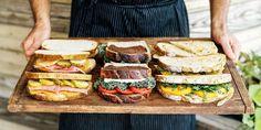 美味しいサンドイッチが食べたい!海外の可愛くてオシャレなサンドイッチレシピあれこれ♪