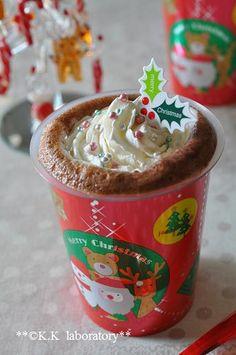 Bbc Recepes Ustrian Coffee Cake