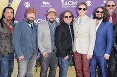 Zac Brown Band  02/15/2013 TBA  Sprint Center  Kansas City, MO