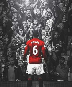 Paul Pogba is my favorite soccer player plus he looks a lot like my roommate. Paul Pogba is my favorite soccer player plus he looks a lot like my roommate. Troll Football, Football 2018, Football Is Life, Football Soccer, Pogba Wallpapers, Manchester United Players, Paul Pogba Manchester United, Soccer Photography, Soccer Stars