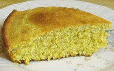 "Secrets of a Southern Kitchen: Cornbread Made from ""Scratch"" Stove Top Cornbread, Southern Kitchens, Banana Bread, Breads, Rolls, Ethnic Recipes, Desserts, Food, Bread Rolls"