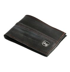 Franklin Wallet. Upcycled, recycled,  innertube wallet