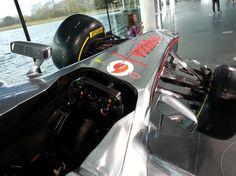 McLaren MP4-28, 2013 - F1 Fanatic