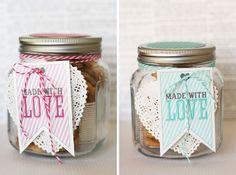 Ideas DIY para San Valentín | Papa-moscas