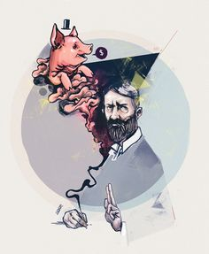 Max Weber / 10 X 10 on Behance