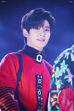 #JAEHYUN #NCT Happy birthday 02/14/2017 What a cutie born on Valentine day