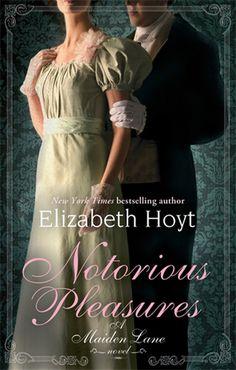 Elizabeth Hoyt - Notorious Pleasures