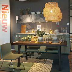 KALLARP en KALVIA keuken van IKEA