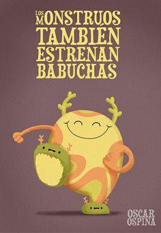 BABUCHAS!! by ospina_oscar, via Flickr