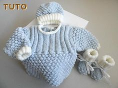 65 ideas for knitting patterns sweaters kids baby hats Brei Baby, Pull Bebe, Sweater Knitting Patterns, Knitting For Kids, Baby Sweaters, Baby Hats, Talents, Mets, Vestidos