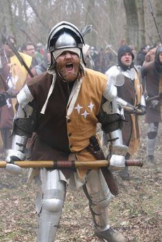 liveactionroleplaying: Guest writer Arran Boyd gives an overview of Empire, a new UK larp, and shares his observations and experience at their first event. Check it out here: http://www.larping.org/empire-a-first-event-review/