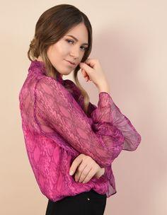 Spring emotions #spring #poema #poemaro #fashion #womenfashion #blouse #purple #chic #elegant #lovelyspring #emotions Poems, Blouses, Elegant, Chic, Purple, Spring, Fashion, Classy, Shabby Chic