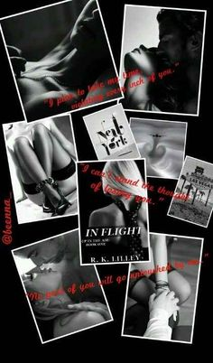 50 Shades of Grey Meets The Mile High Club - In Flight by R.K. Lilley | 11 HOT Romance Books That Should Be Turned Into Movies Or Cable Shows NOW