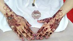 '💐HM Henna Art💐 For the bride who loves Henna ❤🍃 . . . For more testy ig @husnul.mursyeed Contact for Booking fast respon atau mau tanya tanya langsung ajah via  Whatsap💌 +6281286857178 Jgn DM atau comment karna jarang di liat dan tertutup like. 😊😊😊😊 Don't Used my Pic !!! . . Proud of your mine !!! . #hennatangerang #hennasimple #hennawedding #hennaciledug #hmhennaart #henna #hennalamaran #hennacipulir #hennaciputat #hennapamulang #hennakembangan #hennakedoya #hennatanjungduren…