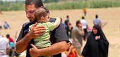 Spenden für Flüchtlinge: Ihre Spende...Aktion Deutschland Hilft
