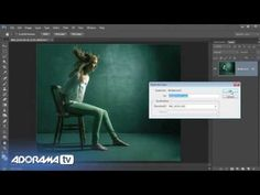 ▶ Home Studio Essentials Part 1 : Take and Make Great Photos with Gavin Hoey: Adorama Photography TV - YouTube