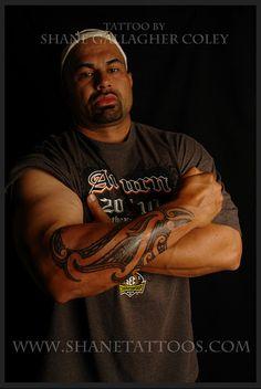 ta moko  | Ta Moko Tattoo By Elias Capoeira No Ceu Vou Jogar Www Myspace Com ...
