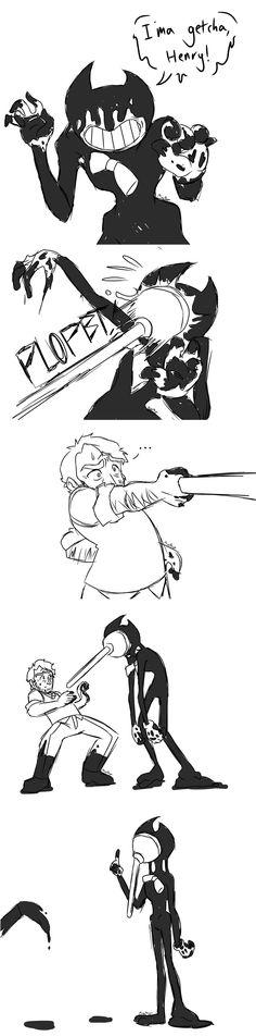 Et dire que cette arme va apparaître dans le chapitre 3.