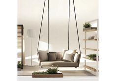 Kettal Bitta Swing Sofa - Milia Shop