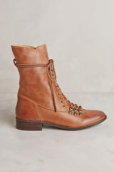 Being Bohemian: New Arrival Boots