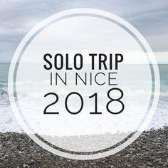 (First) Solo Trip in