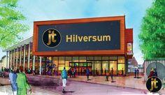 Nieuwe bioscoop JT Hilversum vandaag open Broadway Shows, Xmas, Christmas, Navidad, Noel, Natal
