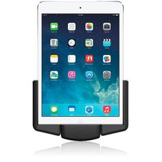 Introducing an Alpha Cradle for the latest Apple iPad Pro is now available! The Strike iPad Pro Vehicle Mount has been pre-built with an MFi charger which allows superior charging of your iPad Pro while in place. It has been designed to hold, protect & charge your new tablet whilst driving. Access your new iPad Pro safely and securely whilst on the road! #iPadPro #iPad #CarCradle #CarMount #Phoneholder #StrikeGroup #AlphaCradle #CarCradleAustralia