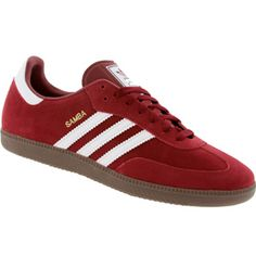 Adidas.Samba.(cardinal./.runninwhite./.gum5)