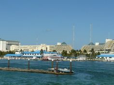 Tour Around #Cancun | aquaworldcancun