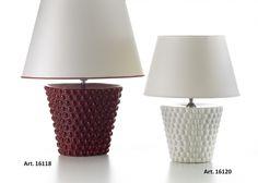 Lámparas de Cerámica San Marco, Bolle Colorate.. Comprar decoración para la casa,