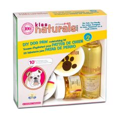 Kiss Naturals Dog Paw Balm Kit - http://www.thepuppy.org/kiss-naturals-dog-paw-balm-kit/