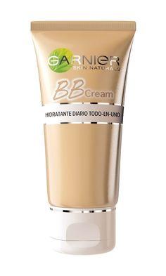 BB Cream SPF 15 de Garnier