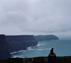 This is just a mini post about my recent trip to the Cliffs of Moher. I have been wanting to visit these incredibly feat of nature since I first moved to London. I flew into Dublin on the Thu…