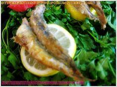 ΓΑΥΡΟΣ ΣΤΟ ΦΟΥΡΝΟ ΣΑΝ ΤΗΓΑΝΗΤΟΣ!!!   Νόστιμες Συνταγές της Γωγώς Greek Recipes, Fish Recipes, Greece Food, Fish And Seafood, Food Dishes, Cucumber, Cooking Recipes, Banana, Yummy Food