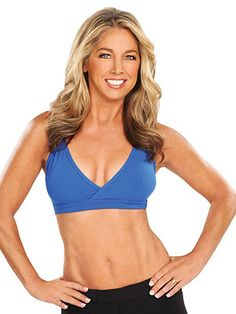 Austin on pinterest denise austin chair workout and side effects