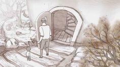 El Faro / The Lighthouse / 光之塔 (Cortometraje Animado 2D, 2010) HD