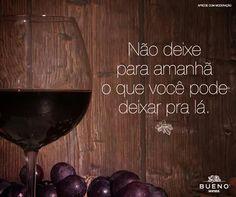 #Vinho & #Frase