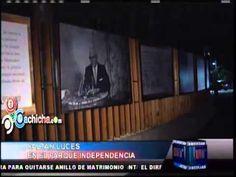 Parque Independencia como la boca del lobo a falta de luces #Video - Cachicha.com