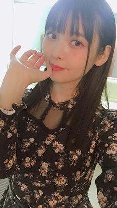 Cute Asian Girls, Cute Girls, Pretty Girls, Kawaii Girl, Girl Names, Feminine Style, Japanese Girl, Girl Photos, Beauty Women