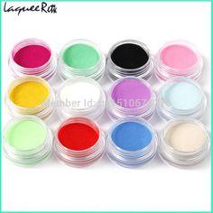 Polymer Nail Dip Powder
