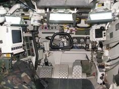コックピット 戦車 - Google 検索