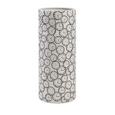 Regal and Classic Multi Knoxlin Ceramic Vase Home Accent Decor Imax 87832 | Furniture, home decor, wall decor, rugs, lamps, lighting outlet.