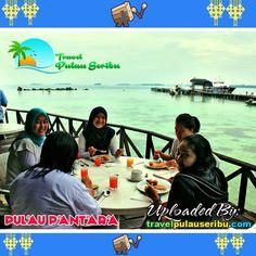 Dapatkan segera Promo Harga Lebaran Idul Fitri Pulau Pantara Resort - Kepulauan Seribu hanya bersama kami , dan menangkan DOOR PRIZE nya.