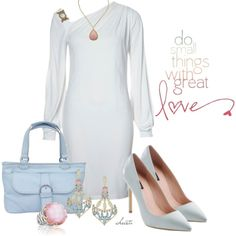 Small Things by christa72 on Polyvore