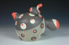 Just loving your new teapots Debra Oliva