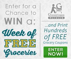 FREE Week of Groceries Giveaway+ 2 Off Simple Cleanser or Moisturizer Coupon #coupons #giveaways #freebies