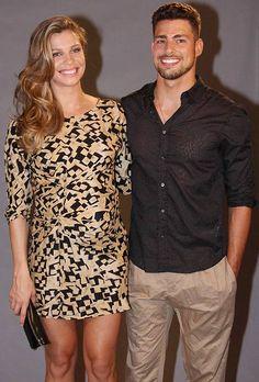 Fashion couple I