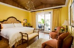 Port d'Hiver Bed and Breakfast Inn in Melbourne Beach, Florida   B&B Rental